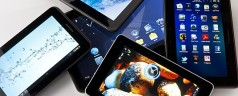 Apple and Samsung will ship 110 million Tablets in 2013