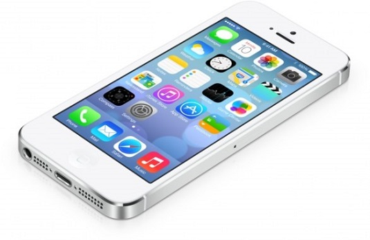 iOS 7 revolution