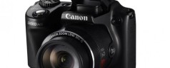 Canon introduces the compact PowerShot G16, S120, SX170 IS and SX510 HS