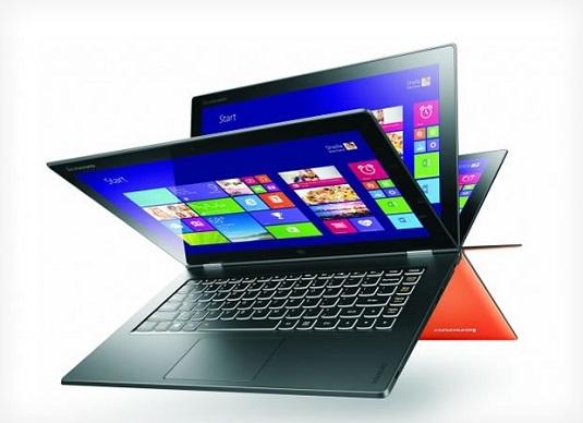 Lenovo Yoga Pro 2