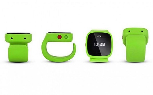 Filip smart watch for childrenFilip smart watch for children