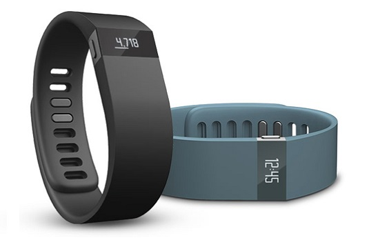 Fitbit Force official