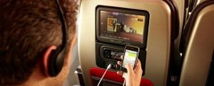 Mobiles and Tablets | Airplane use