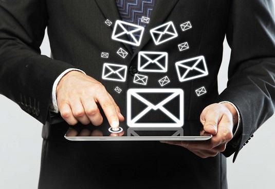 Proper e-mail