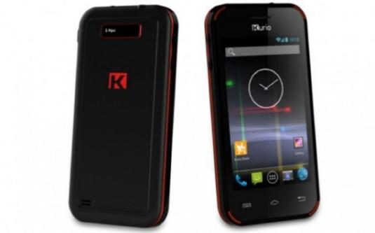 Κurio phone