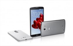 LG announces three new K series smartphones
