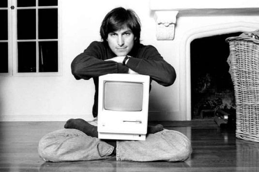 Lisa Mouse by Steve Jobs