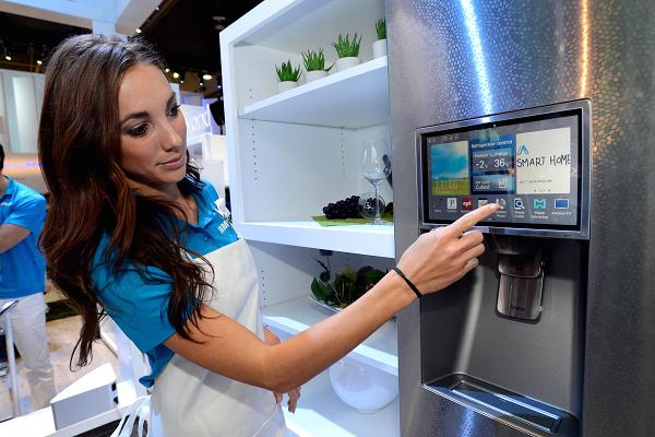 home appliances get hacked