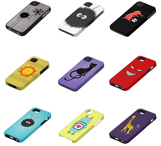 Iphone Case Options