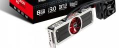 Radeon R9 295X2 – 4K Graphics with two GPU liquid cooled