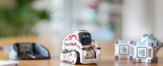 Anki Introduced Wall-E-Inspired Robot Sidekick