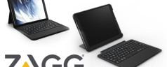 Zagg – New Nomad Book and Folio tablet keyboards