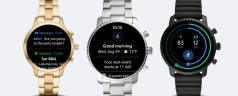 Google updates Wear OS with new gestures