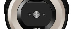 iRobot Roomba e5, an even smarter cleaning robot