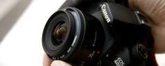Announced the new Yongnuo YN 35mm f / 1.4 for full-frame reflex