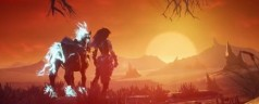 """Darksiders III: """"Horse With no Name"""" trailer released"""