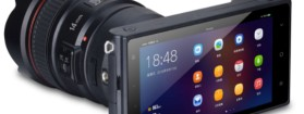 Yongnuo YN450, a mirrorless 4G Android