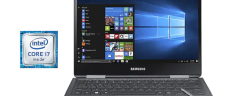 Ces 2019 – Samsung Announces Notebook 9 Pro E Notebook Flash