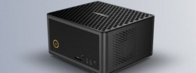 Zotac Z-BOX Magnus – Mini Gaming PC