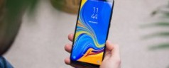 MWC 2019: Samsung announces Galaxy A50 and A30