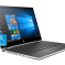 HP, the new Pavilion X360 14 convertible