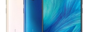 Vivo X27 and X27 Pro, smartphone with pop-up camera