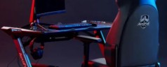 Xiaomi, gaming chair dedicated to the world of e-sports