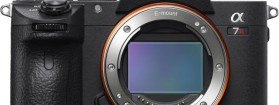 Sony: new firmware released for a7 III and a7r III