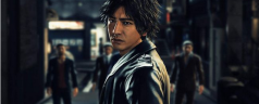 Judgment: the new trailer offers us a taste of the combat system