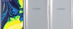 Samsung Galaxy A80 for sale at 679 euros