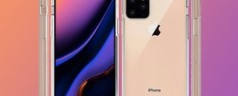 iPhone 11, CAD projects spring up