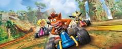 CTR Nitro Fueled: the contents of the Spyro Grand Prix revealed in video