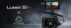 Panasonic develops a firmware to expand the video capabilities of the S1H