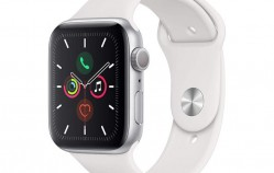 Apple Watch Series 5 on offer on Amazon with 100 euro discount
